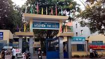 Phó Hiệu trưởng Trường Nguyễn Thị Diệu bị Hiệu trưởng điều xuống làm giáo viên