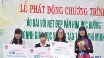 Những ai đã đi Đức với vợ Giám đốc Sở Giáo dục Thành phố Hồ Chí Minh?