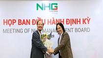 Tập đoàn giáo dục Nguyễn Hoàng thành lập Ban đảm bảo chất lượng giáo dục