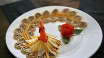 Chùm ảnh: Những sản vật, món ăn quí được dâng vua ở Việt Nam (P6)
