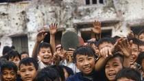 """Nét riêng của những """"em bé"""" Hà Nội ở thời kỳ trước năm 1975 (P2)"""