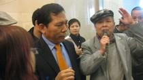 VIDEO: Hội nghị chung cư Keangnam thất bại vì thiếu minh bạch