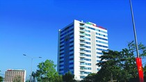 Độ hoành tráng các khu chung cư cao cấp của TĐ Hoàng Anh Gia Lai