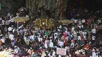"""Ngay cả những nơi đất Phật cũng bị chặt chém thì còn gì là """"văn hóa"""""""