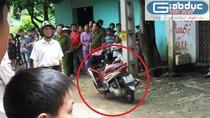 Vụ giết bé gái 4 tuổi:Đã có 3 đứa trẻ là nạn nhân của tên sát thủ Hoài