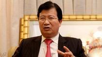 Bộ trưởng Trịnh Đình Dũng: Phải ưu tiên nhà tái định cư