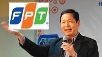 """""""Ghế nóng"""" tại FPT: Cái bóng ông Trương Gia Bình quá lớn!"""