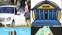 Lương, thưởng 5 ngành được dự đoán bi đát nhất năm 2012