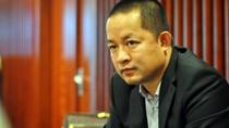 Ông Trương Đình Anh rút khỏi FPT online, cuộc chia tay được báo trước?