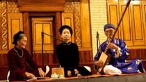 Điểm lại các di sản văn hóa phi vật thể của Việt Nam qua ảnh (Phần 2)