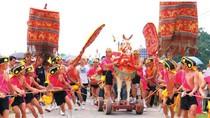 Điểm lại các di sản văn hóa phi vật thể của Việt Nam qua ảnh (Phần 5)