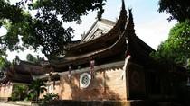 Chùa Tây Phương - Kiệt tác nghệ thuật kiến trúc, điêu khắc Việt