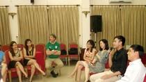 Cùng các du học sinh chia sẻ trải nghiệm du học Ireland