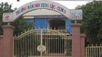 Nghệ An: Lập chứng từ khống, một hiệu trưởng bị cách chức