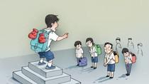 Khoảng trống của con cái khi cha mẹ đi làm ăn xa