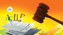 Đến bao giờ thì án oan, sai mới không còn là vùng xám trong hoạt động tố tụng?
