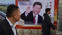 """""""Kỷ nguyên mới"""" có giúp Trung Quốc soán ngôi Hoa Kỳ?"""