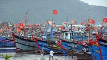 Chủ động ứng phó với áp thấp nhiệt đới, đảm bảo an toàn Tuần lễ Cấp cao APEC