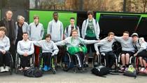 Trường đặc biệt Stephen Hawking ở Cộng hòa Liên bang Đức