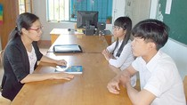 Hiệu quả mang lại từ tổ tư vấn học đường