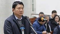 Tòa tuyên phạt bị cáo Đinh La Thăng 13 năm tù, Trịnh Xuân Thanh tù chung thân