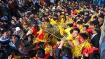 Lễ hội là văn hóa, đừng tái diễn những hành vi phản cảm