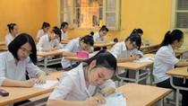 Bộ Giáo dục nên bỏ kì thi vào lớp 10