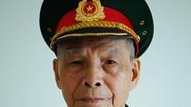 Vị tướng già với những dòng nhật ký chiến trường cách đây tròn 50 năm