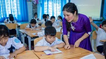 Tiêu chuẩn giáo viên phổ thông mới không sát thực tế