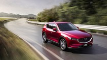 Những ưu điểm vượt trội giúp Mazda CX5 tiếp tục thống trị phân khúc CUV