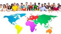 Bà Đào Thị Liên Hương chia sẻ về học phí và dịch vụ giáo dục ở các nước