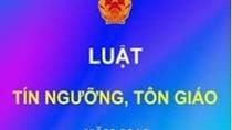 Tôn giáo Việt Nam qua góc nhìn của những kẻ cổ hủ, kỳ thị