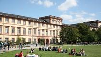 Tuyển sinh đại học tại Đức và kì thi tốt nghiệp phổ thông tại Việt Nam