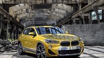 BMW X2 sẽ ra mắt lần đầu tiên tại Việt Nam vào tháng 9
