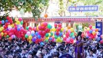Mong ước của thầy Bùi Nam về một năm học mới