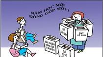 Lạm thu kiểu trường Nguyễn Văn Tố phải bị diệt tận gốc