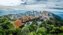 Cận cảnh những kiệt tác tâm linh trên hai đỉnh thiêng đất Việt