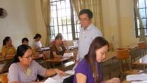 Nhiều nhà giáo xin nghỉ hưu trước tuổi