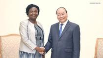 Phó Chủ tịch Ngân hàng thế giới đánh giá cao triển vọng kinh tế Việt Nam