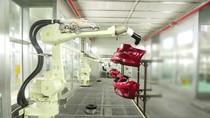 Trường Hải với chiến lược nâng cao tỷ lệ nội địa hoá xuất khẩu ô tô và linh kiện