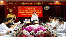 Góp ý dự thảo Quy định của Bộ Chính trị về kiểm soát quyền lực