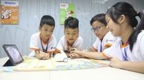 Lập trình không có gì khó khăn, công nghệ 4.0 có lợi cho giáo dục thế hệ trẻ