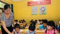 An Giang thông báo tuyển dụng viên chức giáo dục và đào tạo năm học 2018 - 2019