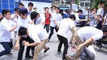 Bạo lực học đường do sự vô cảm, thờ ơ của học sinh và người lớn