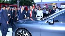 Thủ tướng mong các doanh nghiệp, doanh nhân tiếp nối tinh thần Vinfast