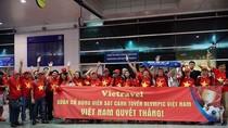 """Cùng Vietravel sang Philippines 'sát cánh"""" cùng tuyển Việt Nam tại AFF Cup 2018"""