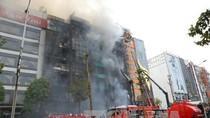 Tăng cường phòng cháy chữa cháy tại khu dân cư