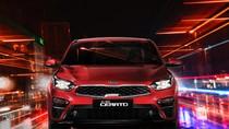 Kia All-New Cerato chính thức ra mắt
