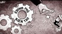 Có phải Chủ tịch thành phố Hồ Chí Minh đang gây áp lực lên trung ương?