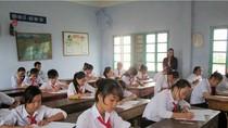 Tại sao không trả bài kiểm tra học kỳ cho học sinh?